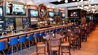 Railstop Restaurant & Bar