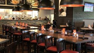Red Door Woodfired Grill - Overland Park