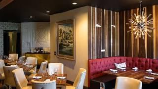 Bellamy's Restaurant and Wine Bar