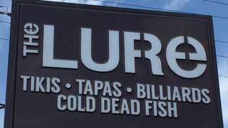 LURE Restaurant-South Tampa