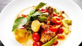 Bai Tong Thai Restaurant - Capitol Hill