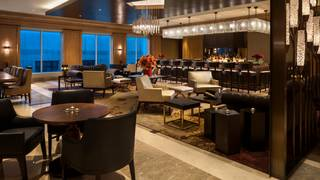 Turn Bar + Kitchen at The Ritz Carlton