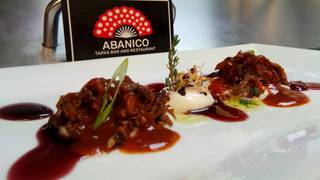 Abanico Tapas Bar and Restaurant
