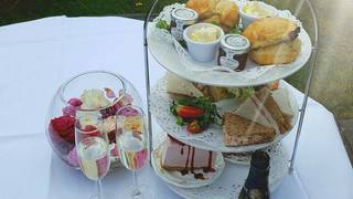 Afternoon Tea @ The Grand