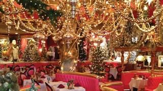 Alex Madonna's Gold Rush Steak House, at Madonna Inn