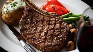 The Keg Steakhouse + Bar - Desert Ridge