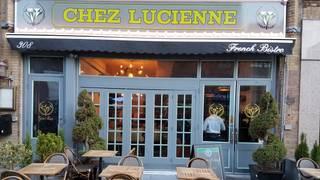 Chez Lucienne - Harlem