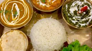 Monsoon Himalayan Cuisine