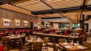 Paul Martin's American Grill - Pasadena