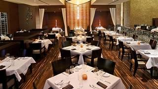 Council Oak Steaks & Seafood – Seminole Hard Rock Hotel & Casino Tampa