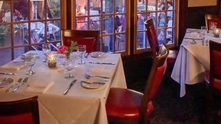 Sperry's Restaurant - Saratoga Springs