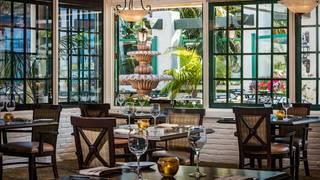 Cafe Bahia - Bahia Hotel