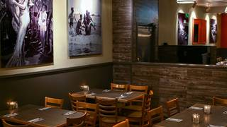 Ideal Bar & Grill