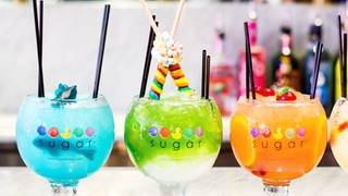 Sugar Factory - Chicago River North
