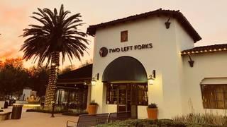 Two Left Forks - Irvine