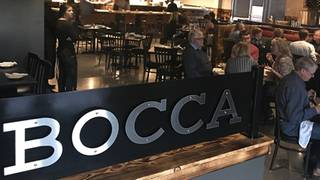Bocca Italian Eatery - Rogers