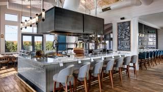 Salt Wood Kitchen and Oysterette