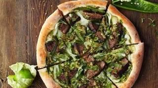 California Pizza Kitchen - San Luis Obispo - PRIORITY SEATING