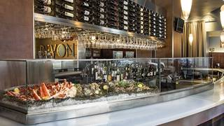 Devon Seafood Grill - Chicago