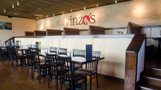 Vinzo's Italian Grill and Pizzeria