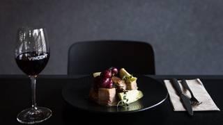 Vincent Restaurant, Canberra