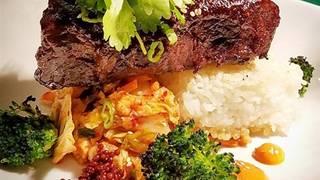 Best American Restaurants In Morgantown