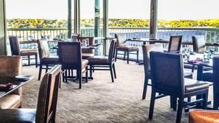 Best American Restaurants In Lake Travis