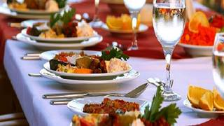 Aanch-Modernistic Indian Cuisine