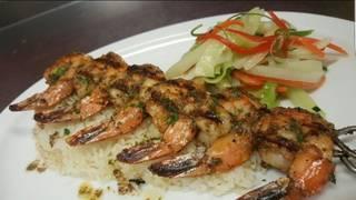 Jamerican Cuisine