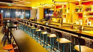Don Ricos Fresh Mex Grill  at Hilton Daytona Beach Oceanfront Resort