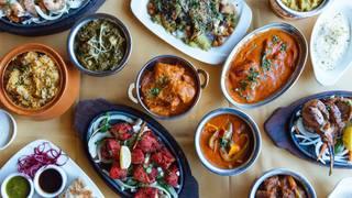 Saffron Indian Kitchen - Wayne