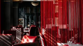 The Boheme - Grand Bohemian Hotel - Orlando