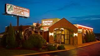 Grindstone Charley's - Kokomo