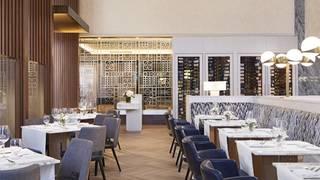 Torali - located at The Ritz Carlton, Chicago