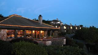Bay View Restaurant - Inn at the Tides