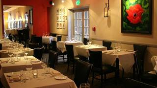Best American Restaurants In Washington Square