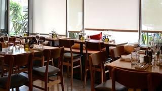 Obica Mozzarella Bar, Pizza e Cucina - Santa Monica