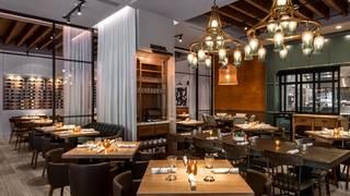 Corinne Restaurant