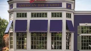 Joe's American Bar and Grill - Woburn