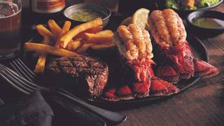 Black Angus Steakhouse - Federal Way
