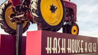Hash House a Go Go - Plano