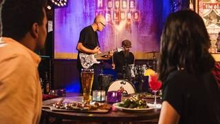 House of Blues Restaurant & Bar - Dallas