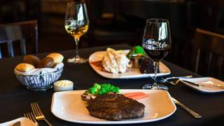 Forbes Mill Steakhouse - Los Gatos