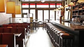Jake's and Cooper's Wine Bar
