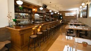 Best American Restaurants In Allentown