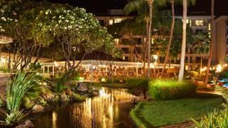 Auntie's Kitchen - Westin Kaanapali Ocean Resort Villas