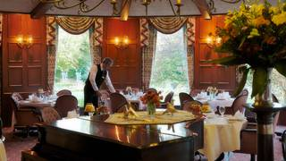 The Manor - Fine Buffet Dining