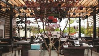 Match Eatery and Public House - Cascades