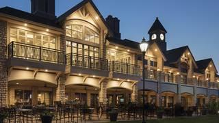 Scotland Run Golf Club's Highlander Pub & Grill