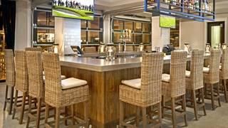 Corsair Restaurant